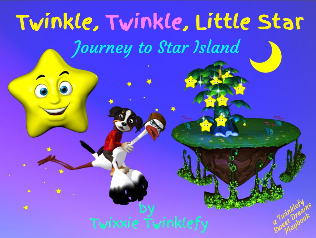 Cover Journey to Star Island